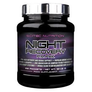 Night Recovery - Scitec Nutrition 28 balíčkov