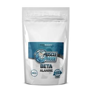 Beta Alanine od Muscle Mode 250 g Neutrál