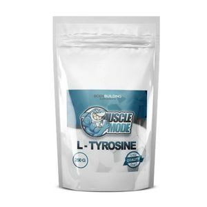 L-Tyrosine od Muscle Mode 250 g Neutrál