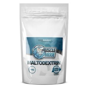 Maltodextrin od Muscle Mode 1000 g Neutrál