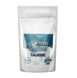 Taurine od Muscle Mode 1000 g Neutrál