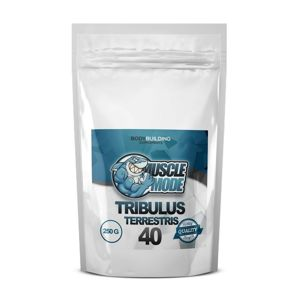 Tribulus Terrestris 40 od Muscle Mode 100 g Neutrál