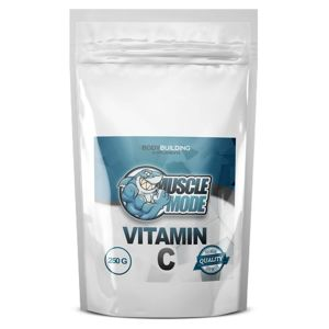 Vitamin C od Muscle Mode 250 g Neutrál