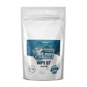 WPI 97 Protein od Muscle Mode 1000 g Neutrál