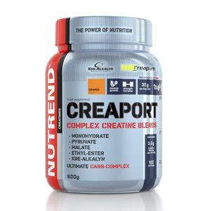 Creaport - Nutrend 600 g Pomaranč