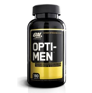 Opti-Men - Optimum Nutrition 180 tbl.