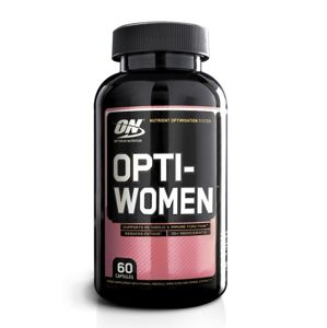 Opti-Women od Optimum Nutrition 60 kaps.