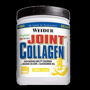 Joint Collagen od Weider 300 g Lemon