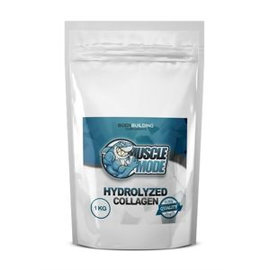 Hydrolyzed Collagen od Muscle Mode 1000 g