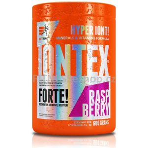 Iontex Hyper Iont Forte - Extrifit 600 g Green Apple