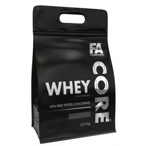 Whey Core od Fitness Authority 2270 g Vanilla