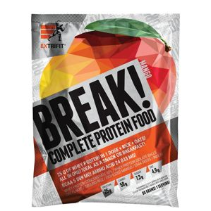 Break! Complete Protein Food od Extrifit 90 g Blueberry