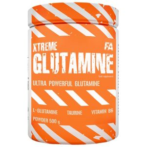 Xtreme Glutamine od Fitness Authority 500 g