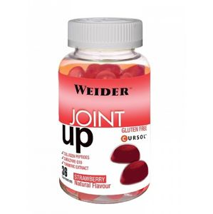 Joint UP Gummies - Weider 36 gummies Strawberry