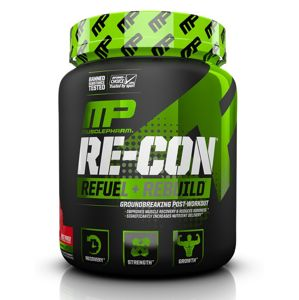 Recon - Muscle Pharm 1020 g Fruit Punch