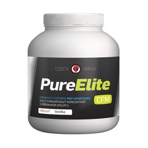 Pure Elite CFM - Czech Virus 2250 g Pinacolada
