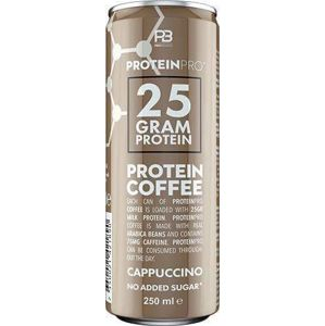Protein Coffee 250 ml. - FCB Sweden 250 ml. Cappuccino