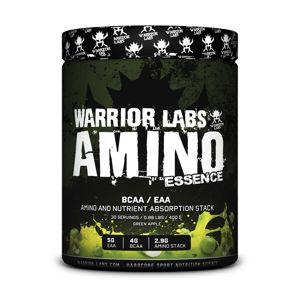 Amino Essence - Warrior Labs 400 g Black Currant