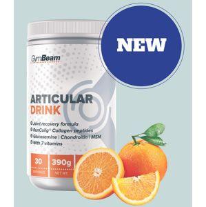 Articular Drink - GymBeam 390 g Orange