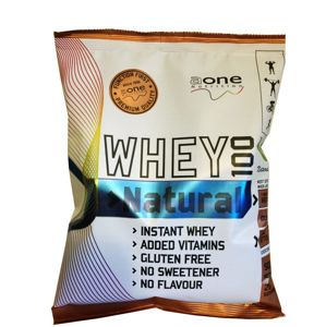 Whey 100 Natural - Aone  500 g Neutral