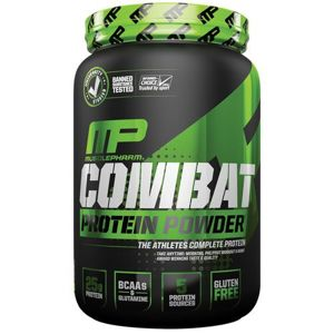 Combat Protein Powder - Muscle Pharm 1800 g Banán