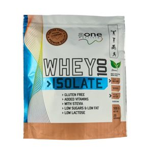 Whey 100 Isolate - Aone  500 g Vanilla
