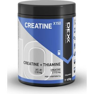 Creatine X150 - Dex Nutrition  450 g Kiwi