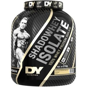 Shadowhey Isolate - DY Nutrition  2000 g Chocolate
