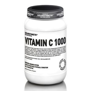 Vitamin C 1000 - Sizeandsymmetry 100 tbl.
