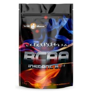 BCAA Instant 8:1:1 - Still Mass 400 g Natural