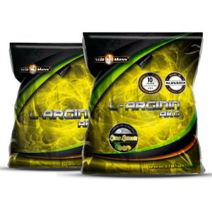 L-Arginin AKG - Still Mass  1000 g Natural