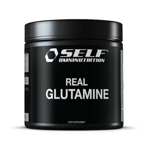 Real Glutamine od Self OmniNutrition 250 g