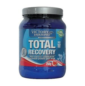 Total Recovery - Weider 750 g Orange-Mandarin