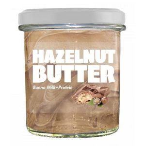 Hazelnut Butter - Descanti 330 g Bueno Milk