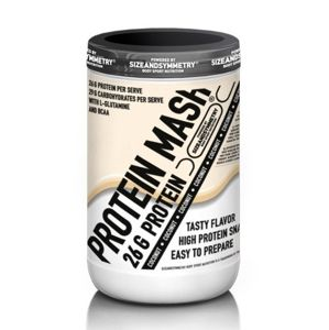 Protein Mash - Sizeandsymmetry 700 g Natural