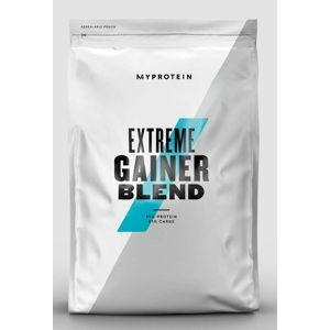 Extreme Gainer Blend - MyProtein 2500 g Chocolate Smooth