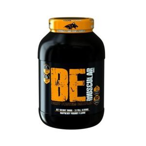 Be Muscular - Amarok Nutrition 1000 g Coconut Cream
