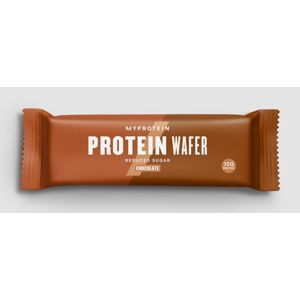 Protein Wafer - MyProtein 41 g Chocolate