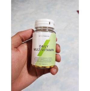 Daily Multivitamin - MyProtein 180 tbl.