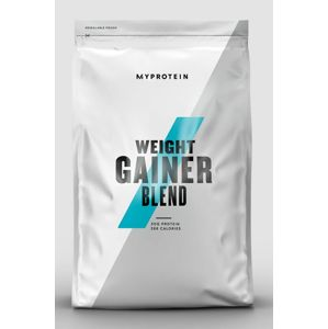 Weight Gainer Blend - MyProtein 5000 g Vanilla