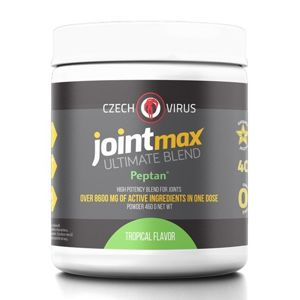Jointmax Ultimate Blend - Czech Virus 460 g Tropical