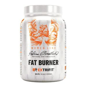 Fat Burner - Extrifit 100 kaps.