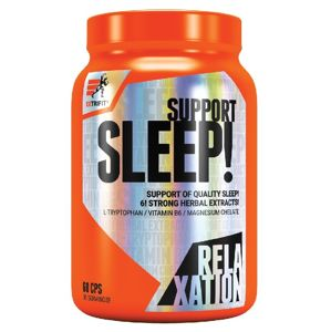 Sleep Support - Extrifit 60 kaps.