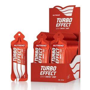 Turbo Effect od Nutrend 25 ml. sáčok