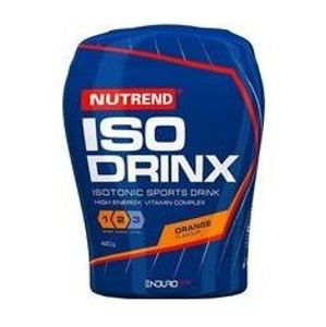 Iso Drinx - Nutrend 420 g Grapefruit
