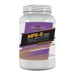 MPS-5 Pro - Czech Virus 1000 g Chocolate Praline