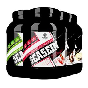 Slow Casein - Swedish Supplements 900 g Vanilla Gelato