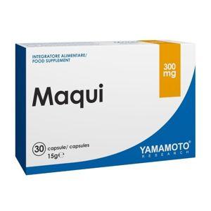 Maqui - Yamamoto 30 kaps.
