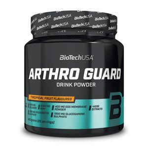 Arthro Guard Drink Powder - Biotech USA 340 g Apricot