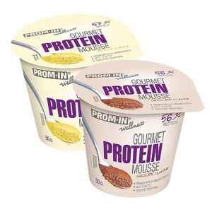 Protein Mousse - Prom-IN 50 g Chocolate